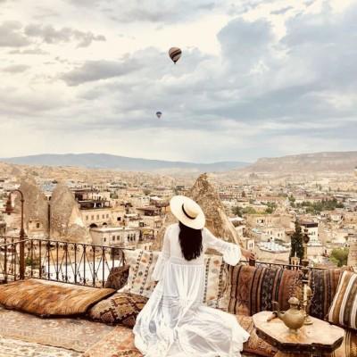 North Cappadocia Tour