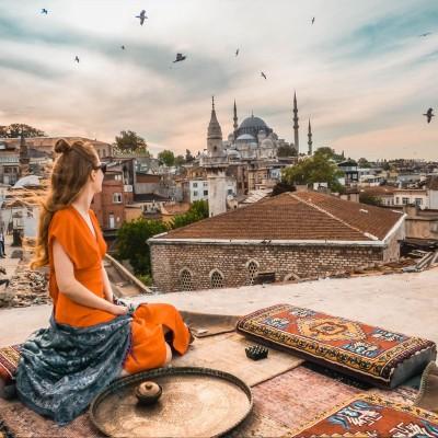 Icon's Of Istanbul Tour